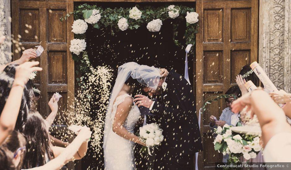Il matrimonio di Raffaele e Marzia a Gravina in Puglia, Bari
