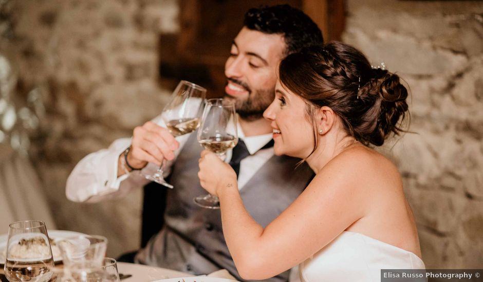 Il matrimonio di Valerio e Beatice a Milano, Milano