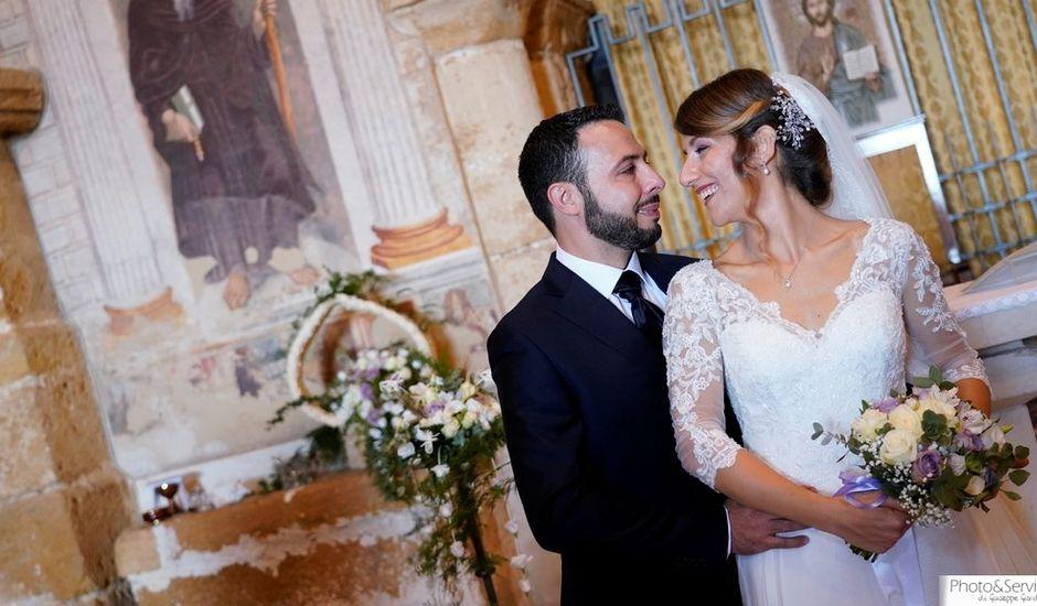 Il matrimonio di Francesco e Loredana a Agrigento, Agrigento