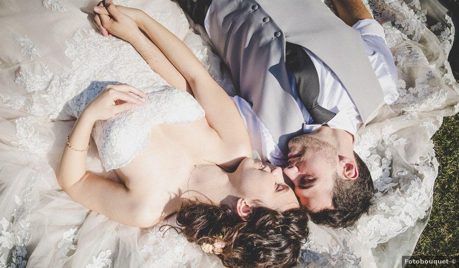Il matrimonio di Giuseppe e Francesca a Modena, Modena