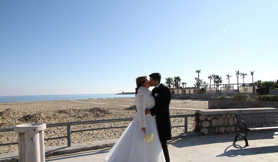 Il matrimonio di Roberto e Elisabetta a Terracina, Latina