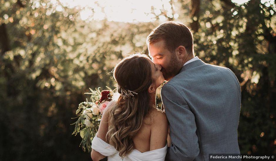 Il matrimonio di Giulia e Tom a Modena, Modena