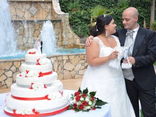 Le nozze di Marinella e Oreste