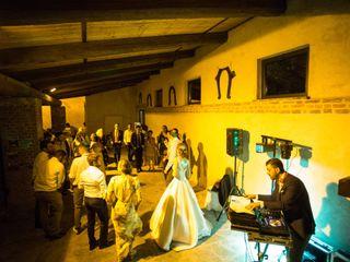 Le nozze di Chiara e Marco 2