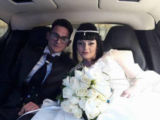 Le nozze di Erika e Angelo 2