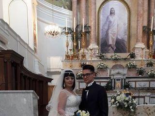 Le nozze di Erika e Angelo 3