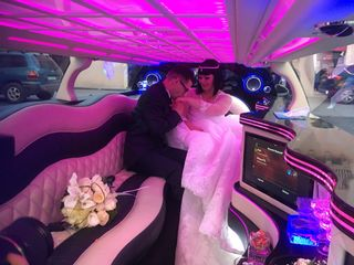 Le nozze di Erika e Angelo
