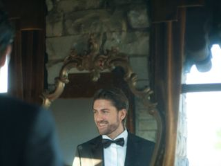 Le nozze di Leyanis e Francesco 2