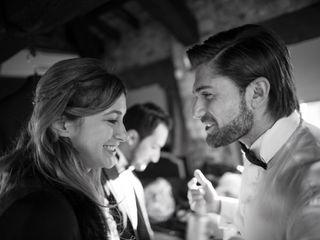Le nozze di Leyanis e Francesco
