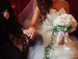 Le nozze di Odeta e Alessio 2