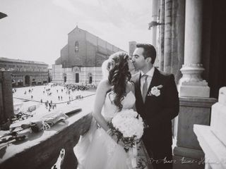 Le nozze di Odeta e Alessio