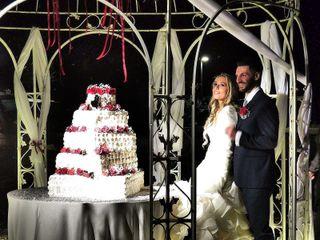 Le nozze di Marco  e Letizia