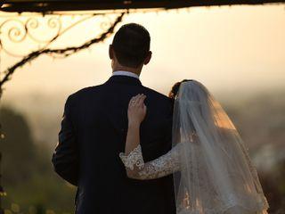 Le nozze di Federica  e Mauro