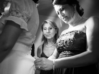 Le nozze di Barbara e Federico 1