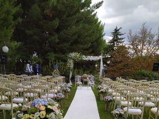 Le nozze di Eliana  e Daniele  3