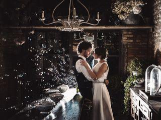 Le nozze di Francesca e Aldo