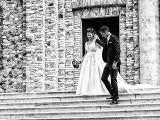 Le nozze di Maria e Dario