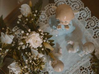 Le nozze di Chiara e Salvo 1