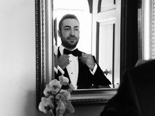 Le nozze di Gianluca e Alessandra 2