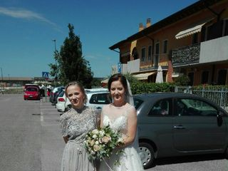 Le nozze di Sergiu e Diana 3