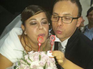 Le nozze di Lorena e Luca 1
