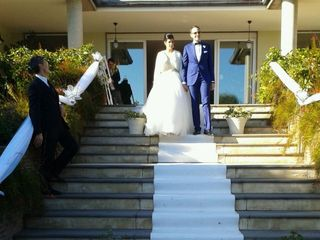 Le nozze di Antonio e Clara 2