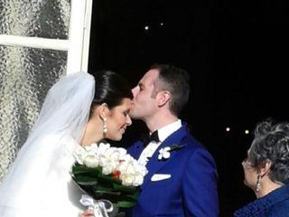 Le nozze di Antonio e Clara 3