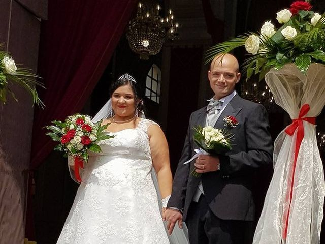 Il matrimonio di Oreste e Marinella a Militello in Val di Catania, Catania 3