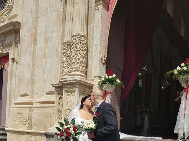 Il matrimonio di Oreste e Marinella a Militello in Val di Catania, Catania 4