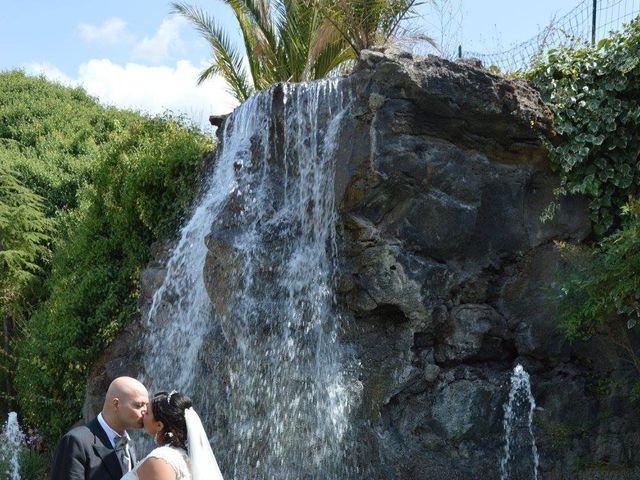 Il matrimonio di Oreste e Marinella a Militello in Val di Catania, Catania 5