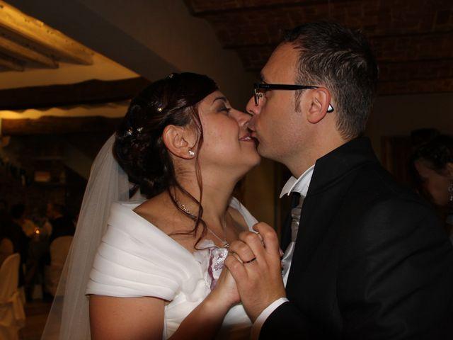 Il matrimonio di Luca e Lorena a Cavour, Torino 4