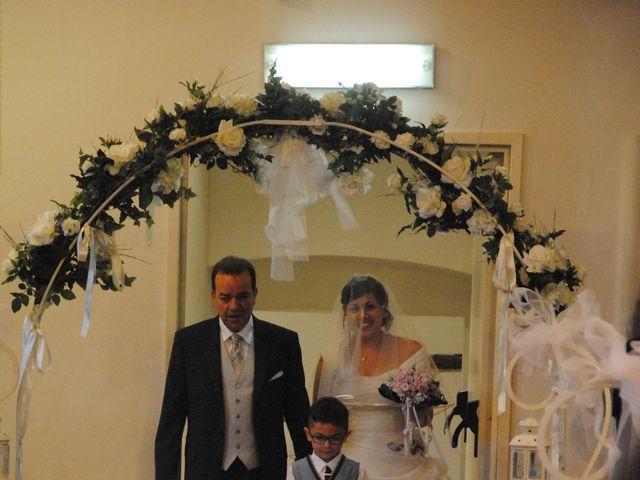 Il matrimonio di Luca e Lorena a Cavour, Torino 6