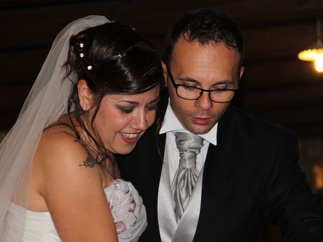 Il matrimonio di Luca e Lorena a Cavour, Torino 5