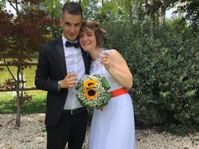 Il matrimonio di Lorenzo  e Federica  a Curtarolo, Padova 4