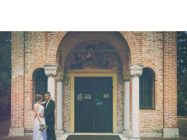 Il matrimonio di Lorenzo  e Federica  a Curtarolo, Padova 5