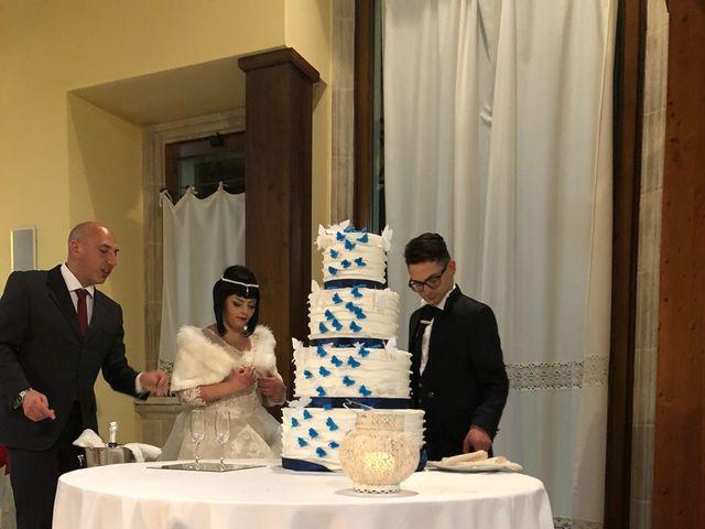 Il matrimonio di Angelo e Erika a Favara, Agrigento 6