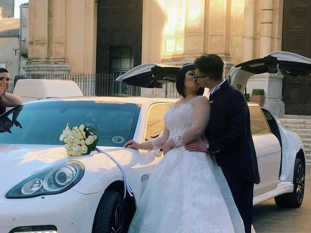 Il matrimonio di Angelo e Erika a Favara, Agrigento 8