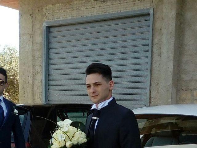 Il matrimonio di Angelo e Erika a Favara, Agrigento 10