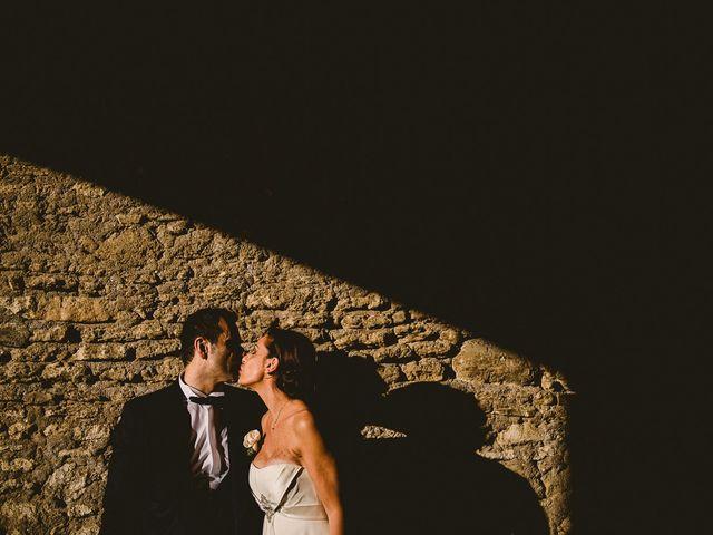 Le nozze di Cristiana e Francesco