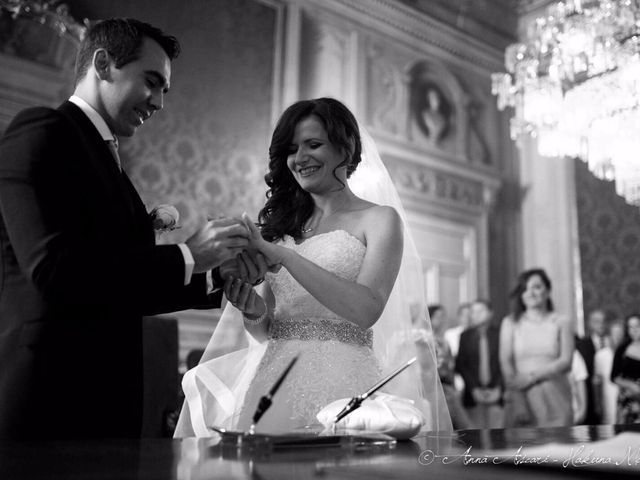 Il matrimonio di Alessio e Odeta a Bologna, Bologna 4