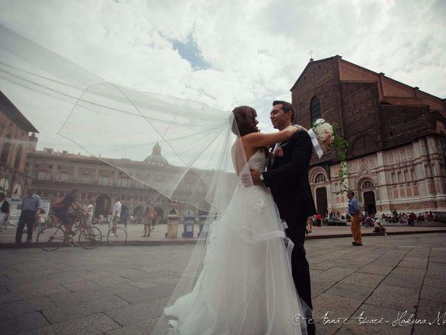 Il matrimonio di Alessio e Odeta a Bologna, Bologna 5