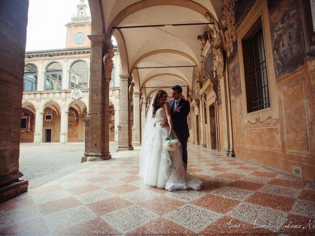 Il matrimonio di Alessio e Odeta a Bologna, Bologna 6