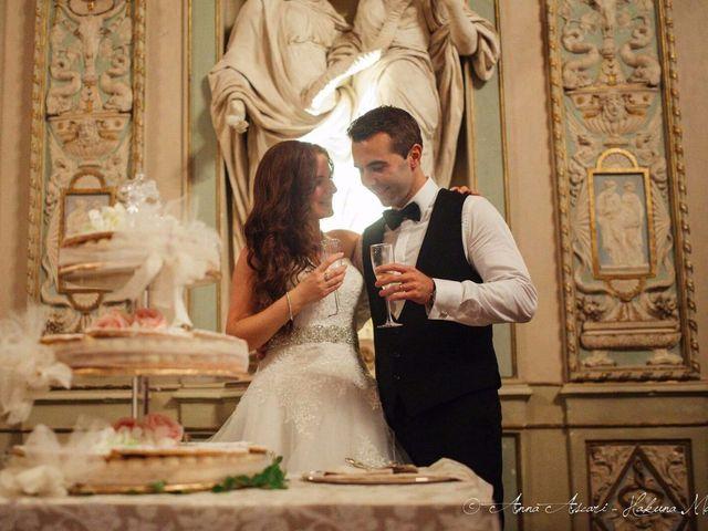 Il matrimonio di Alessio e Odeta a Bologna, Bologna 7