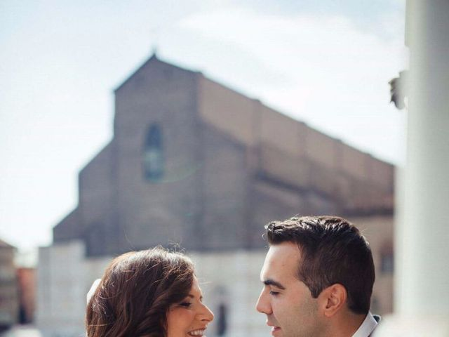 Il matrimonio di Alessio e Odeta a Bologna, Bologna 15