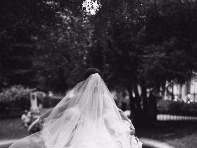Il matrimonio di Alessio e Odeta a Bologna, Bologna 16