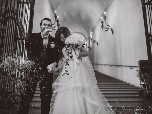 Il matrimonio di Alessio e Odeta a Bologna, Bologna 17