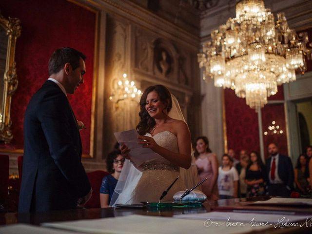 Il matrimonio di Alessio e Odeta a Bologna, Bologna 20