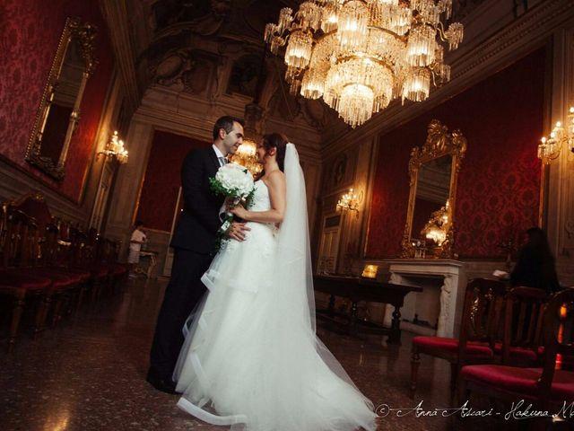 Il matrimonio di Alessio e Odeta a Bologna, Bologna 21