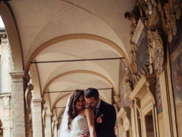 Il matrimonio di Alessio e Odeta a Bologna, Bologna 23