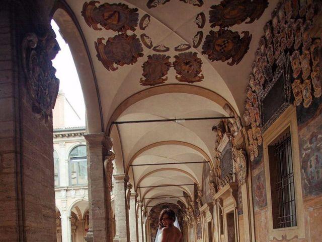 Il matrimonio di Alessio e Odeta a Bologna, Bologna 26